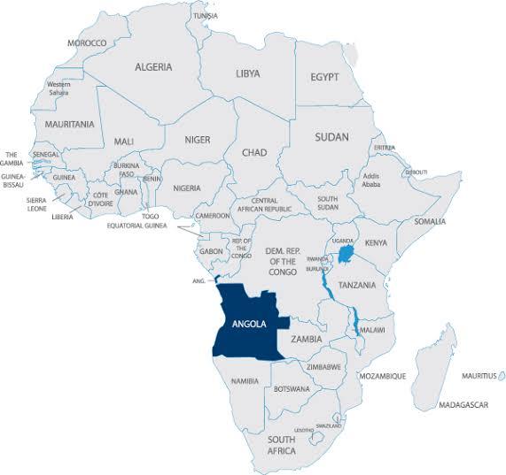 Fuente: http://www.continentaloutdoor.com/africa/angola