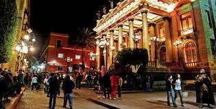 Turismo urbano como motor en las ciudades - IMPLAN Torreón