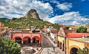 Qué ver y qué hacer en Peña de Bernal sin gastar mucho | Querétaro